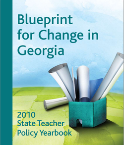 Blueprint For Change In Georgia Medt 7474 Reference Logs